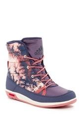 Adidas Choleah Padded Cp Boot Purple