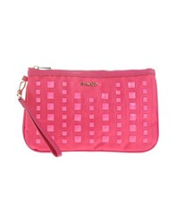 Pinko Bags Handbags Women Fuchsia