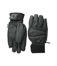 Black Diamond Spark Glove Black Extreme Cold Weather Gloves
