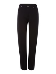 Tigi Elasticated Waist Trouser Black
