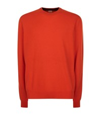 Paul Smith Cashmere Jumper Male Red