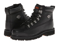 Harley Davidson Drive Steel Toe Black Men's Work Boots