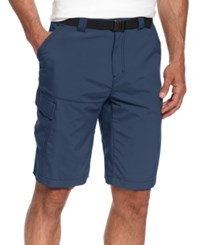 Columbia Battle Ridge Performance Shorts Zinc