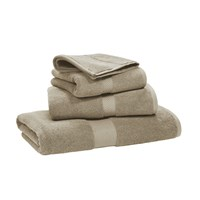 Ralph Lauren Home Avenue Towel Linen Neutral