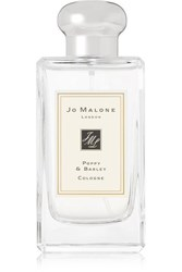 Jo Malone London Poppy And Barley Cologne Colorless