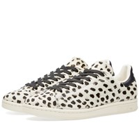 Adidas Stan Smith Animal White