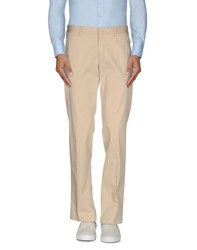 Manuel Ritz Trousers Casual Trousers Men