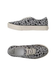Scout Low Tops And Trainers Grey