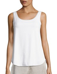 Maidenform Undercover Slimming Tank White