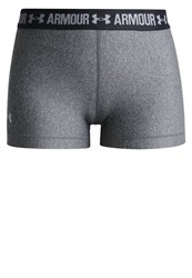 Under Armour Tights Carbon Heather Grey