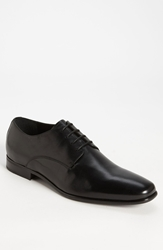 Gordon Rush 'Manning' Derby Black