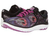 Brooks Pureflow 6 Peacock Byzantium Corsican Blue Women's Running Shoes Multi