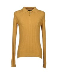Umit Benan Knitwear Polo Necks Men