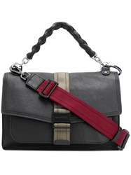 Diesel Miss Match Crossbody Black