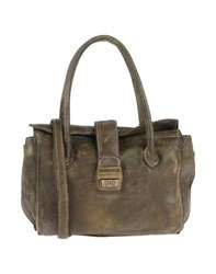 Caterina Lucchi Bags Handbags Women Military Green