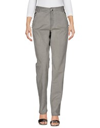 Versace Collection Jeans Light Grey