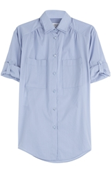 Maison Martin Margiela Cotton Blend Shirt