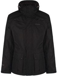 Craghoppers Kiwi 3 In 1 Jacket Black