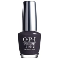 Opi Infinite Shine 2 Nail Lacquer 15Ml Strong Coal Ition