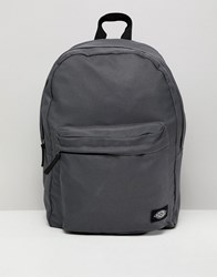 Dickies Indianapolis Back Pack In Grey