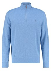Polo Ralph Lauren Sweatshirt Soft Royal Heat Royal Blue