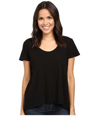 Project Social T Easy Tee Black Women's Shirt