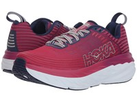 Hoka One One Bondi 6 Boysenberry Blue Depths Running Shoes Boysenberry Blue Depths