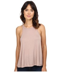 Free People Long Beach Tank Neutral Women's Sleeveless