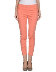 J Brand Casual Pants Salmon Pink