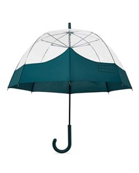 Hunter Original Mustache Bubble Umbrella Ocean Blue