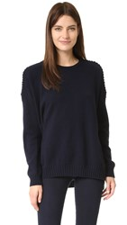 Belstaff Kallie Sweater Midnight