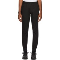 Paul Smith Ps By Black Drawcord Trousers