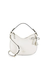 Kate Spade Hayes Street Small Aiden Leather Shoulder Bag