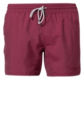 Brunotti Crunot Swimming Shorts Burgundy Purple
