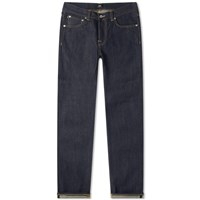 Edwin Ed 71 Slim Straight Jean Blue