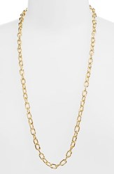 Vince Camuto Chain Necklace Gold