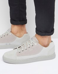 G Star Thec Mono Trainers Grey