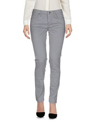 Brebis Noir Casual Pants Grey