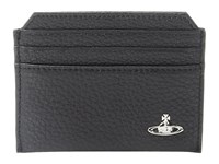 Vivienne Westwood Credit Card Holder Black