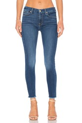 7 For All Mankind B Air Ankle Skinny Reign