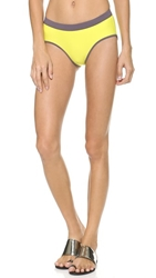 Vpl B Swim Bikini Bottoms Sunshot