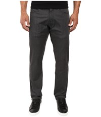 Oakley 50S Pants Jet Black Heather Men's Casual Pants