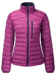 Tog 24 Zenith Womens Down Jacket Pink