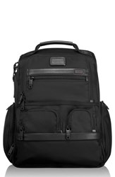 Men's Tumi 'Alpha 2' Compact Laptop Brief Pack