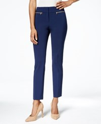 Nine West Slim Fit Pants
