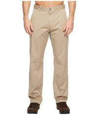 The North Face Relaxed Narrows Pants Dune Beige Casual Pants