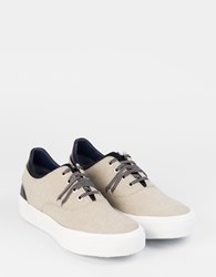 Oamc Deck Sneakers Green