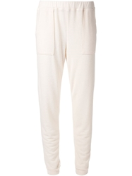 Obey 'Harley' Lounge Trousers White