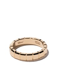 Chopard 18Kt Yellow Gold Ice Cube Ring Unavailable