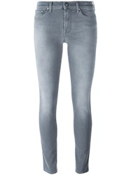 Jacob Cohen 'Kimberly' Jeans Grey